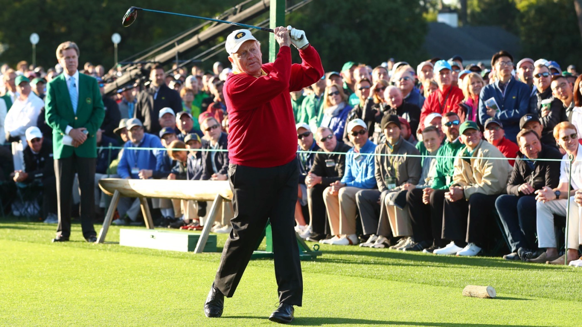 Masters 2019: 27 facts you need to know about Augusta