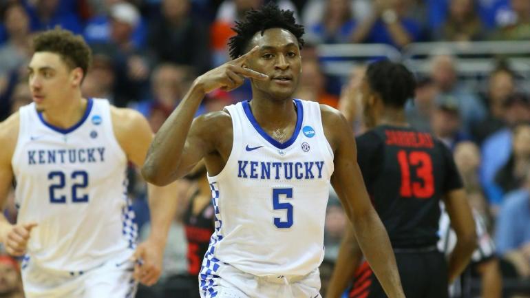 2019 Ncaa Tournament Live Updates College Basketball: Kentucky Vs. Houston Score: Live 2019 NCAA Tournament