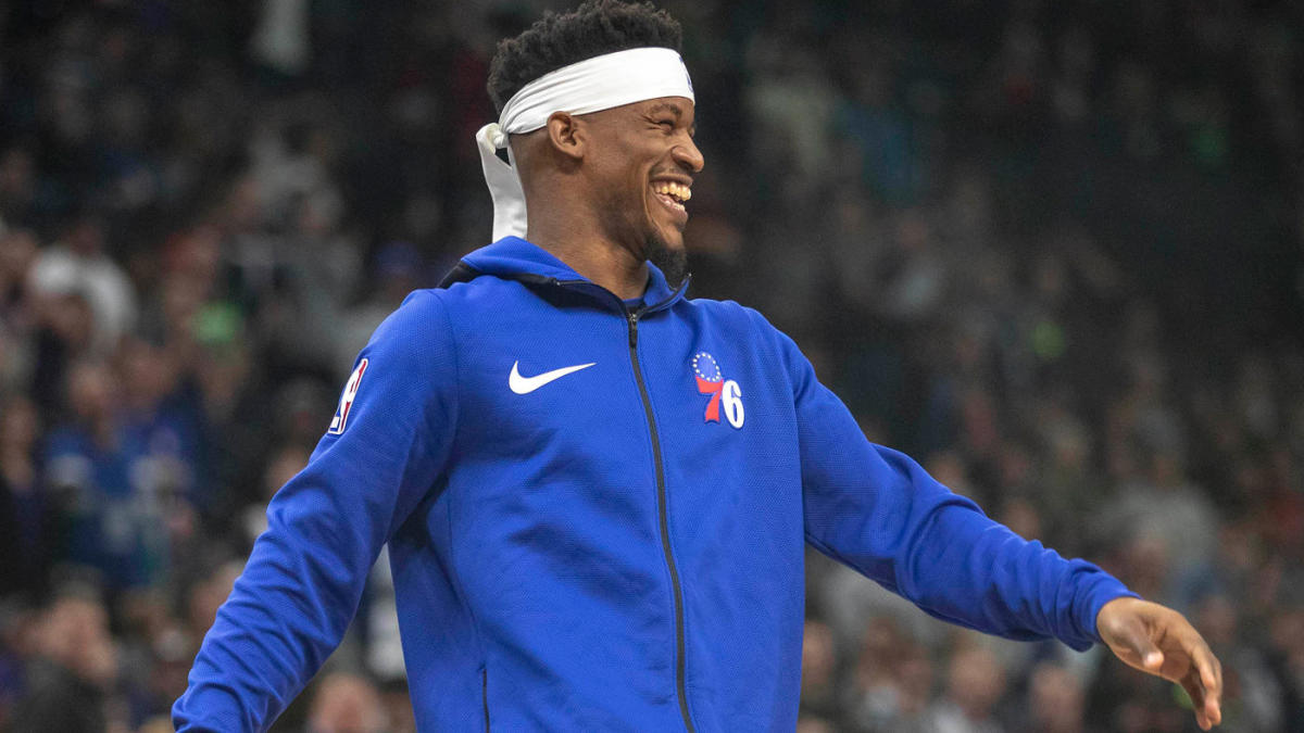 2019 NBA free agency rumors: Nets land Kevin Durant, Kyrie Irving; Heat trade for Jimmy Butler; 76ers to sign Al Horford – CBS Sports