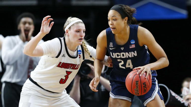 2019 NCAA Women's Tournament: Bracket, schedule, scores ...