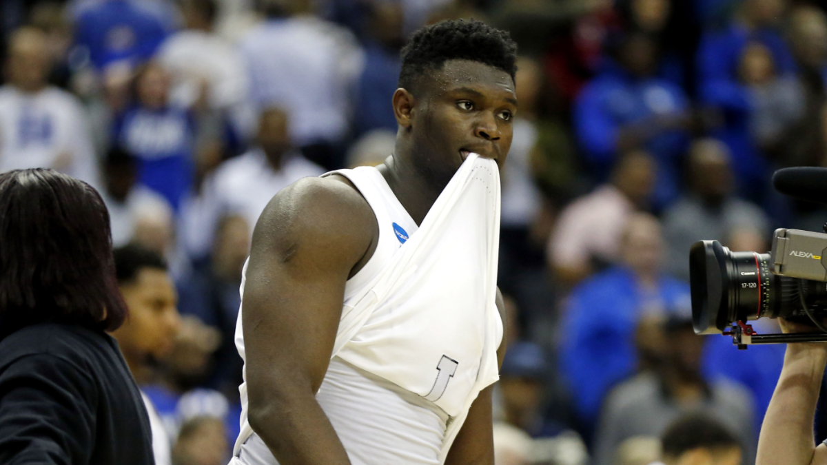 From Zion Williamson to Harry Giles, ranking all 19 Duke one-and-done players under Coach K