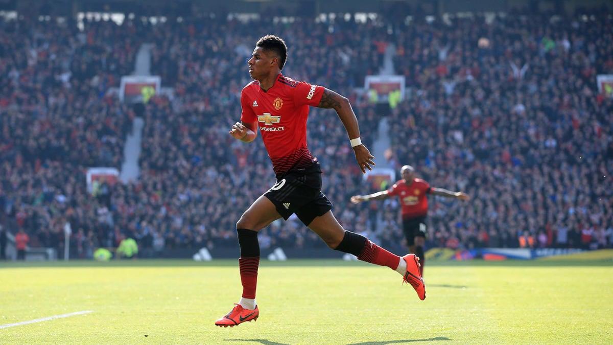 Premier League fixtures, results, schedule, scores: Manchester