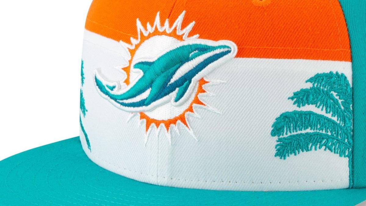 71635fd4 LOOK: The 2019 NFL Draft hats are here and they're bringing lots of ...