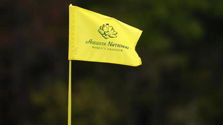 2019 Augusta National Women's Amateur TV coverage, schedule, live stream,  watch online, channel - CBSSports.com