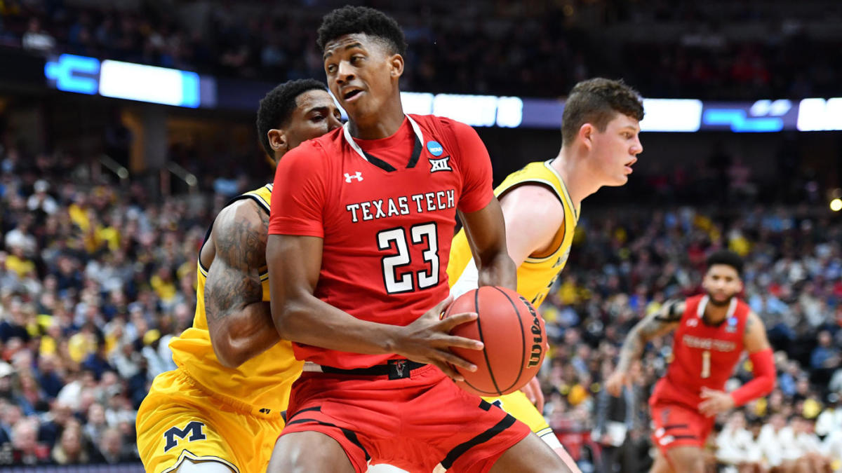 2019 Final Four: How Texas Tech's Jarrett Culver went from unknown ...