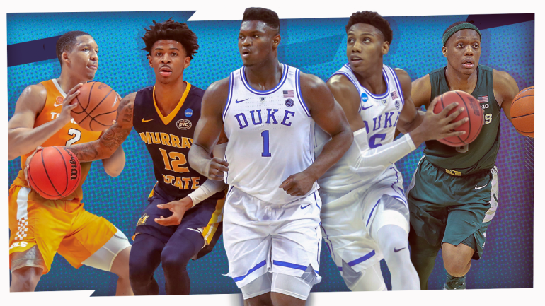 College Basketball Awards: CBS Sports' 2018-19 All-America ...
