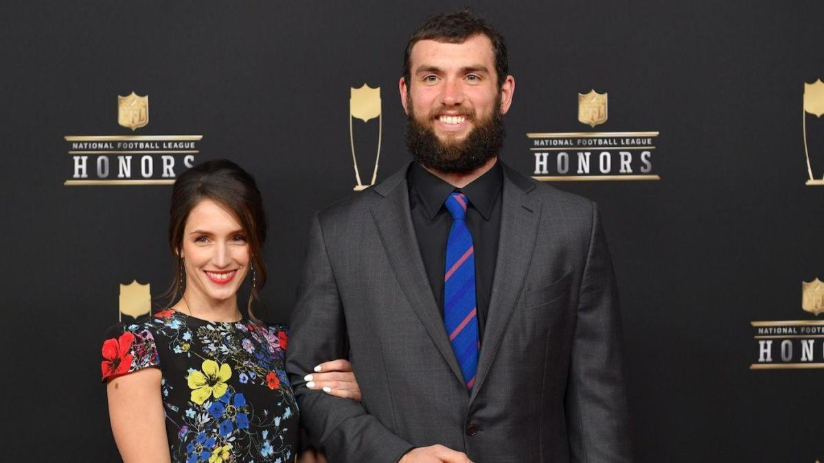 Andrew Luck retirement: Here's hoping he finds peace and fulfillment in whatever is next to come
