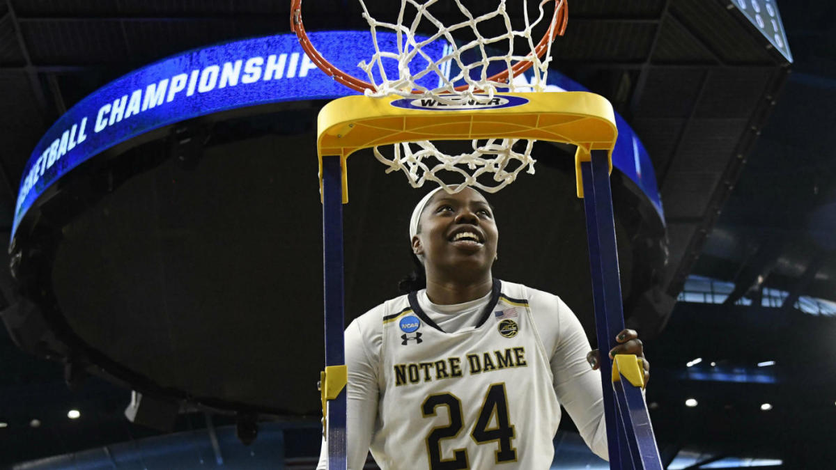 2019 NCAA women's Final Four: Start time, watch online, live stream, TV channel, schedule