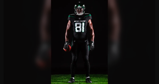 jets green jersey