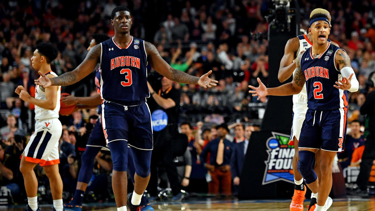 Final Four 2019 Auburn Players Struggle To Comprehend