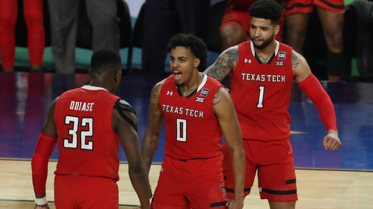 Ncaa Tournament Championship 2019 How Old Town Road Became Texas Tech S Unlikely Theme Song Cbssports Com
