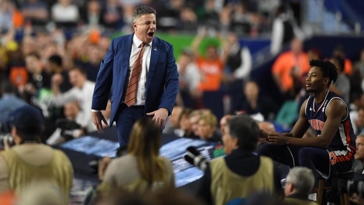 Auburn basketball self-imposed a recruiting ban for six months after Chuck Person's 2017 arrest