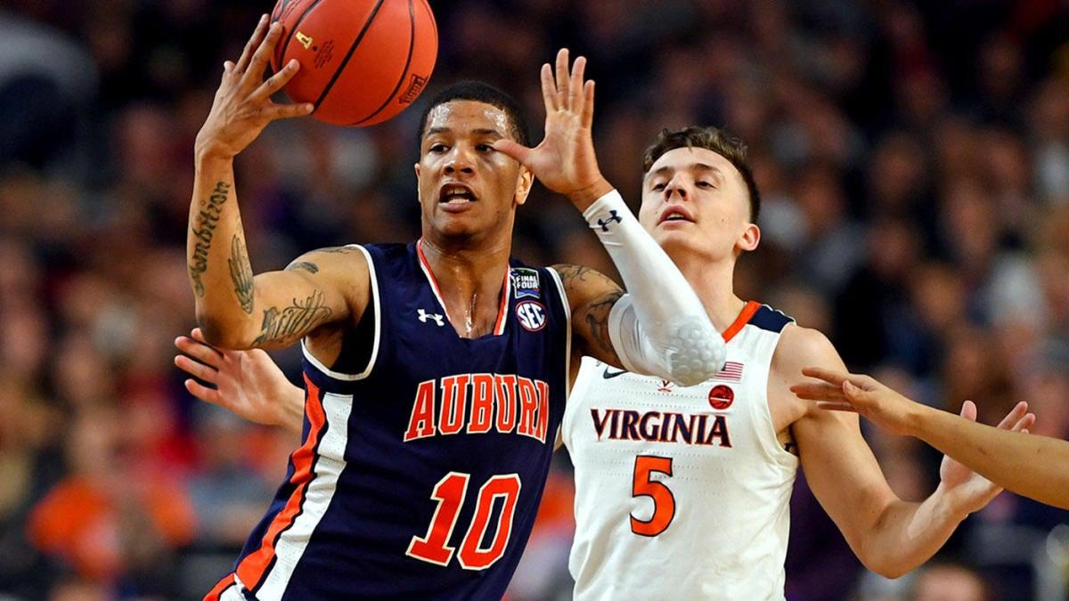 Auburn vs. Furman odds: 2019 college basketball picks, predictions for Dec. 5 from proven model