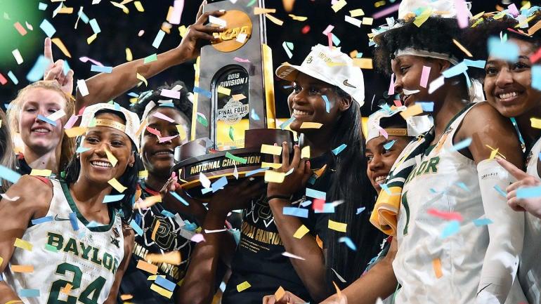 2019 NCAA Women's Tournament: Bracket, schedule, scores, results