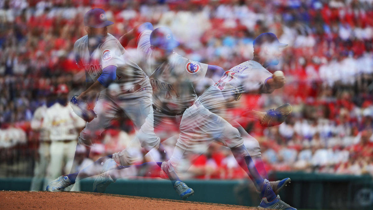 Best Relief Pitchers 2020 The three batter minimum is coming to MLB in 2020, and some