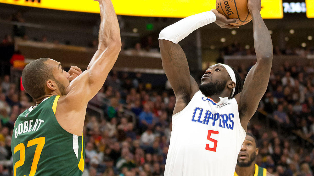 Jazz Vs Clippers Watch Nba Online Live Stream Tv Channel