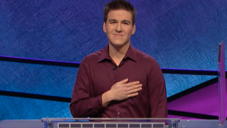Jeopardy! champion James Holzhauer breaks his own earnings record, continues dominant run with perfect game
