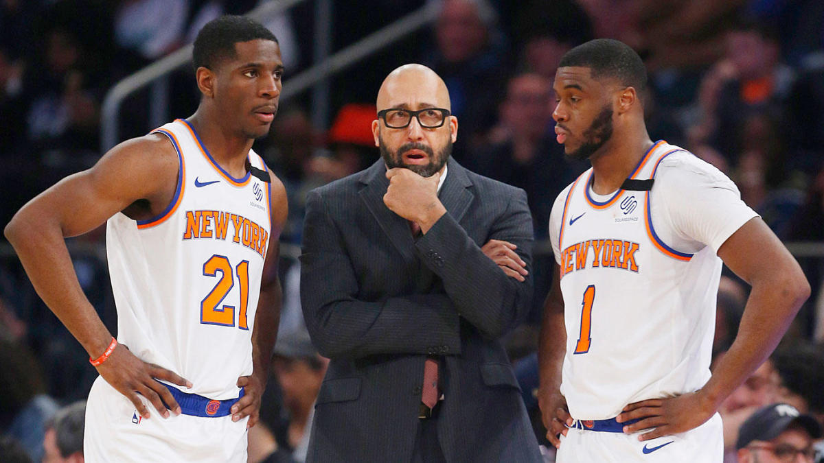 24549fd0d6f Vegas open Knicks among 2020 NBA title favorites
