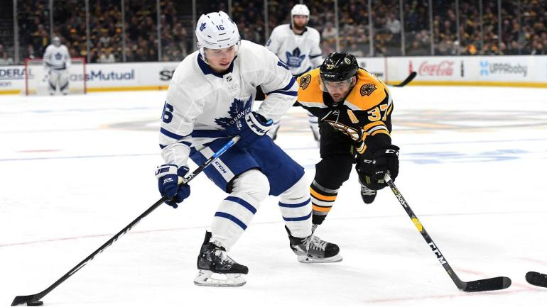 Up to date | NHL Playoffs 2019: Friday schedule, scores
