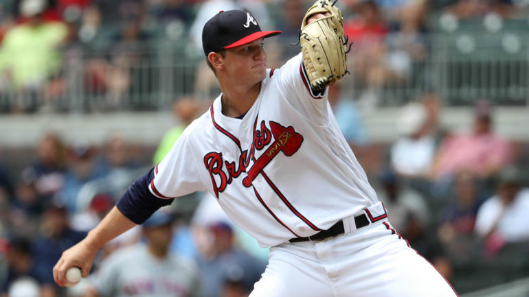 MLB odds, picks, lines, predictions, schedule, best bets for