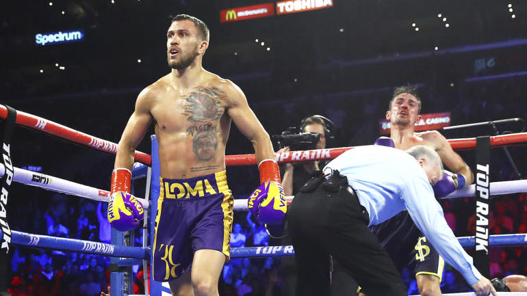 Image result for lomachenko