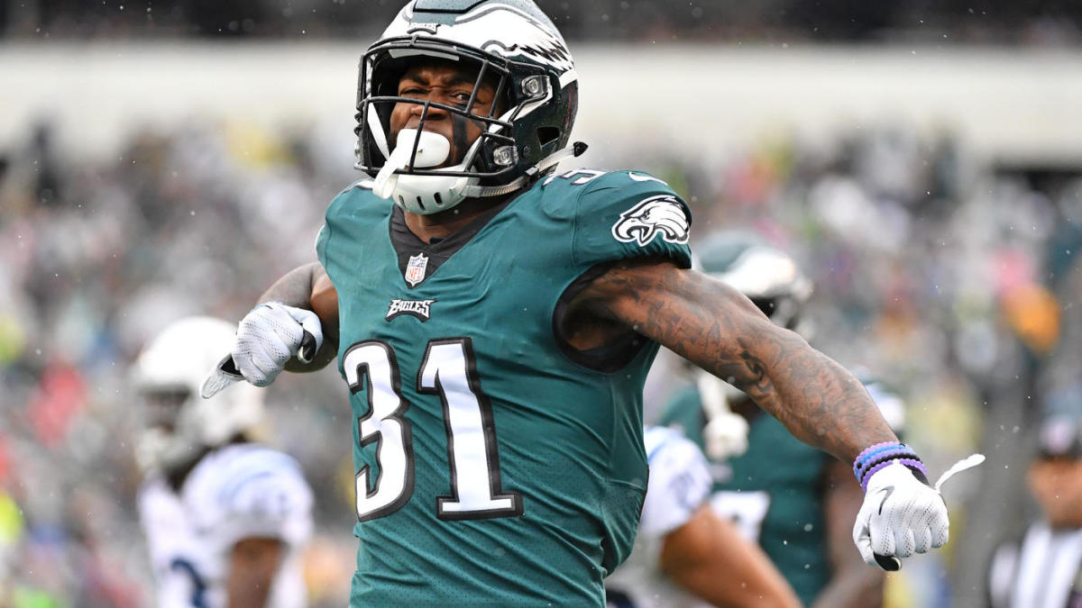 1f589ca42e0 Eagles' Jalen Mills cited for fighting Washington Wizards' Devin Robinson  in D.C.
