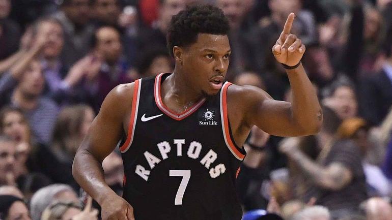 NBA DFS: Kyle Lowry and top picks for Bucks vs. Raptors, Game 5 FanDuel, DraftKings daily fantasy basketball lineups