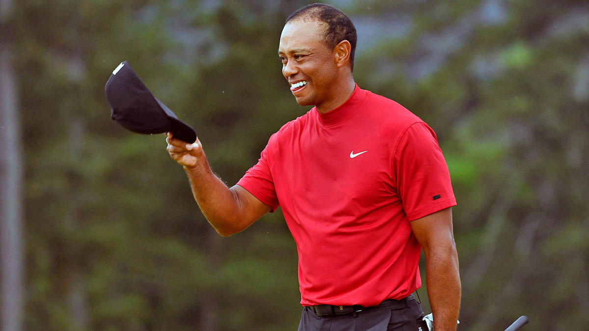 Tiger Woods schedule: October appearance at first PGA Tour event in Japan is official