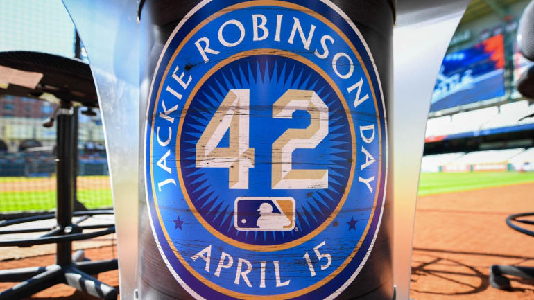 Image result for jackie robinson day