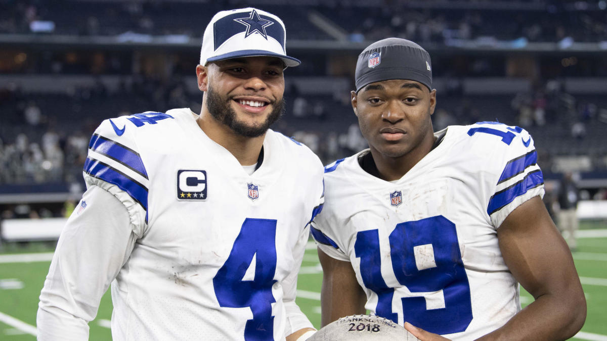 Dak Prescott isn't the only impending Cowboys free agent with contract talks at a stalemate