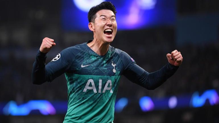 Tottenham Hotspur Vs Ajax Champions League Prediction