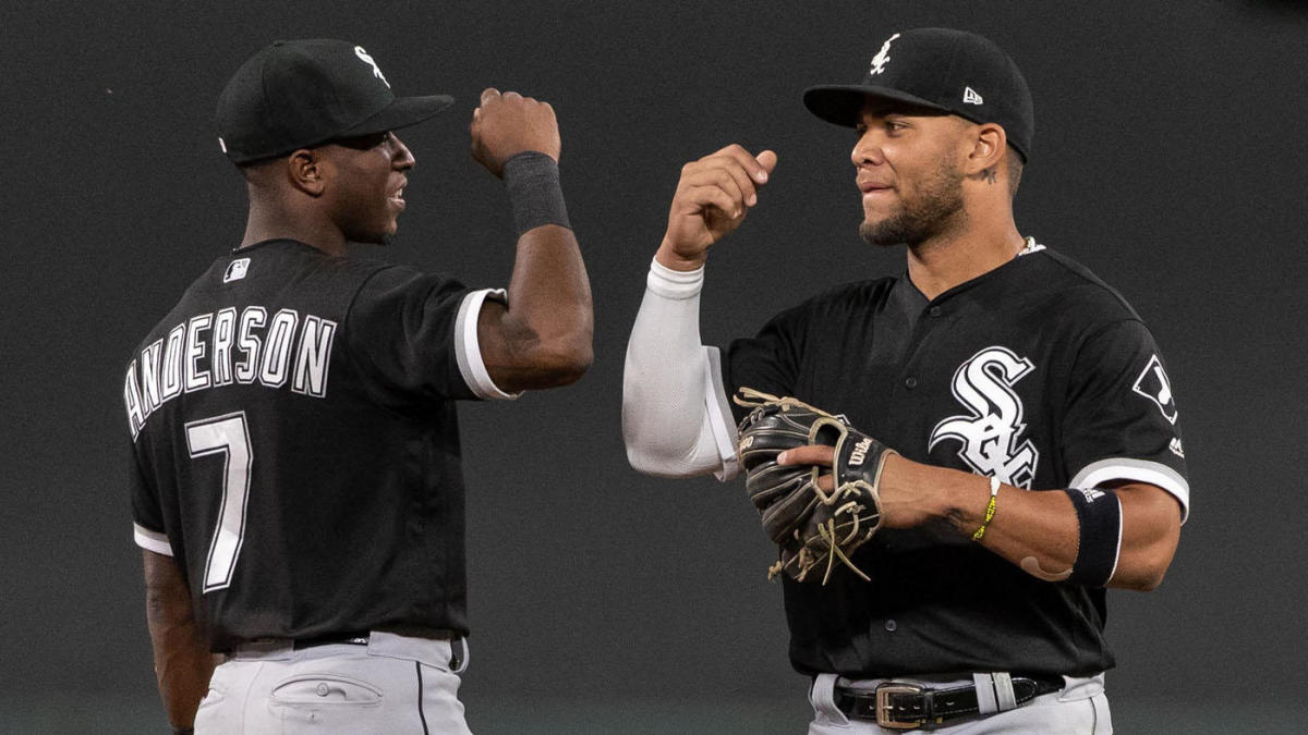 White Sox roster for MLB restart: Three things to know as Chicago prepares for 60-game season