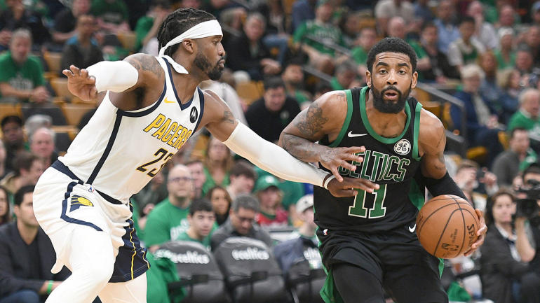 NBA Playoffs 2019: Celtics vs  Pacers odds, picks, Game 4