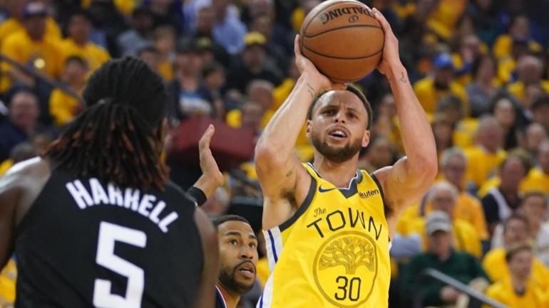 NBA Playoffs 2019: Bracket, Scores, Results, Series