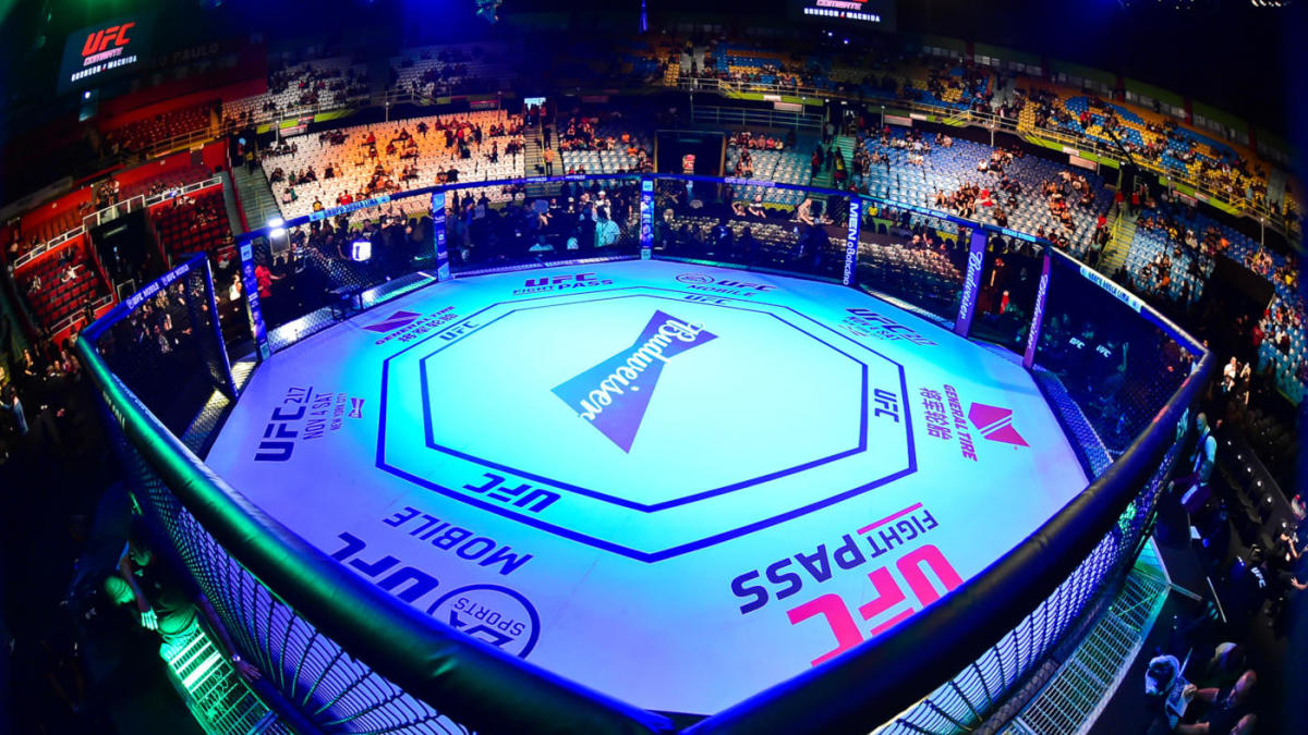 Nascar Racing Games >> UFC on ESPN 3 DFS: Best DraftKings daily fantasy MMA picks for Ngannou vs. dos Santos ...
