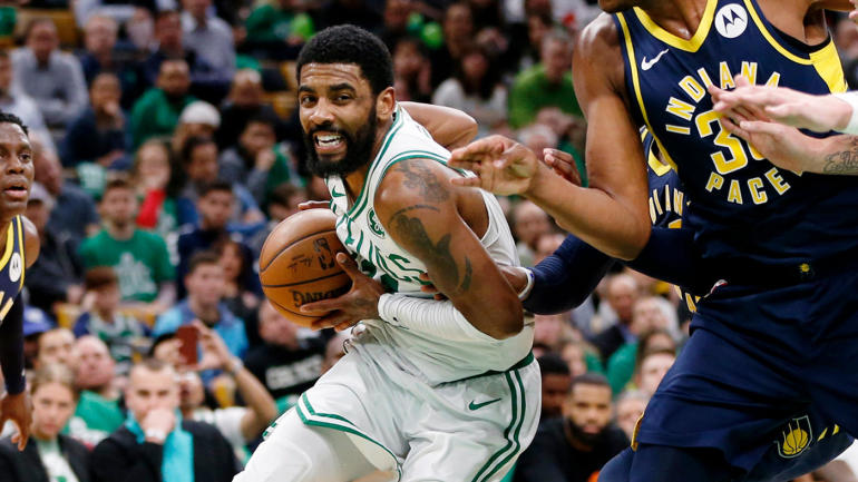 4b25ad8f61ae 2019 NBA Playoffs  Kyrie Irving dazzles