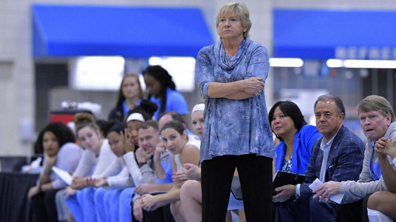 UNC women's basketball coach Sylvia Hatchell resigns after investigation reveals 'racially insensitive' remarks