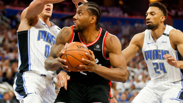 2019 NBA Playoffs: Raptors vs. Magic Game 3 score, series schedule, results, TV channel, live stream, odds, matchups
