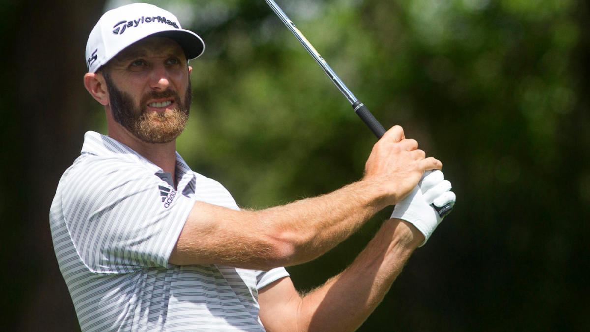 2019 RBC Heritage scores: Dustin Johnson takes the lead in Round 3 at Harbour Town