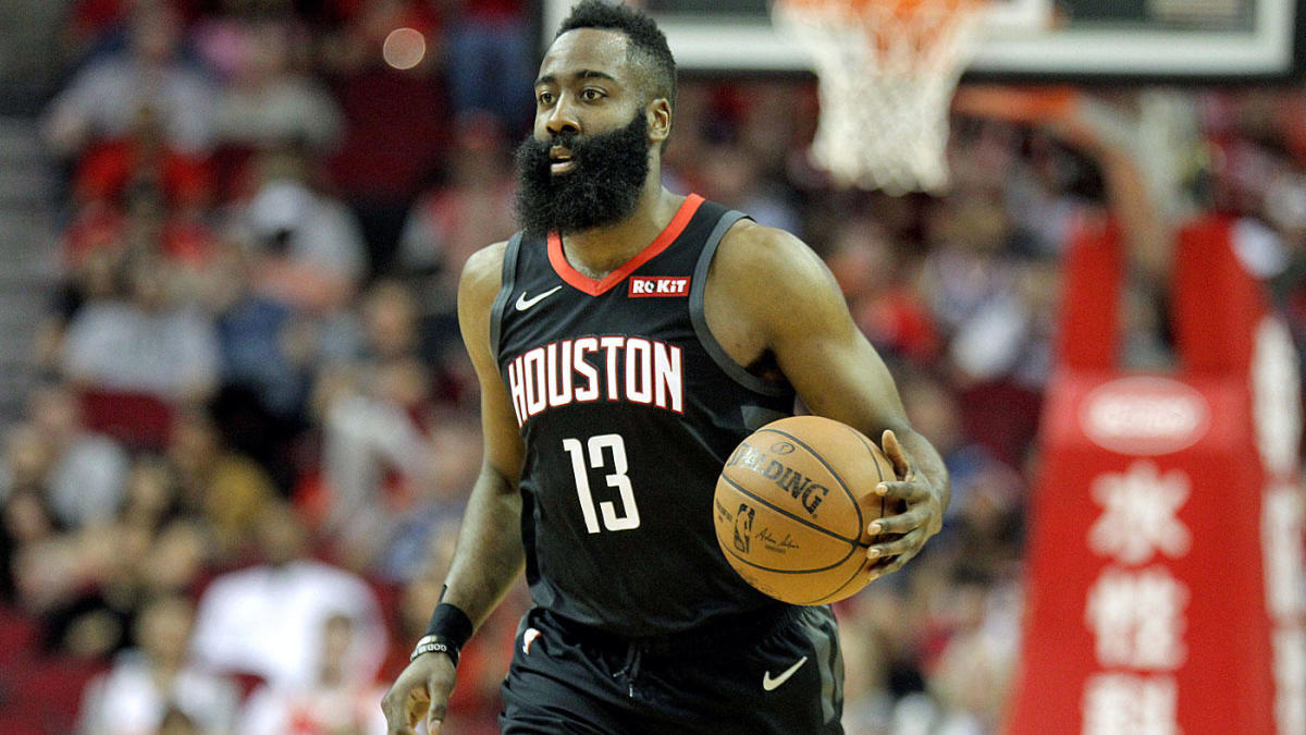 Rockets' Daryl Morey says James Harden is a better scorer than Michael Jordan: 'It's just factual'