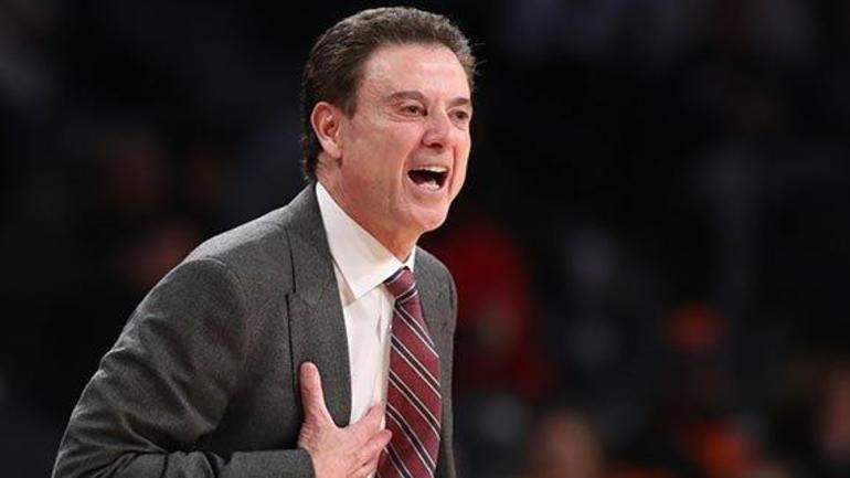 Report: Rick Pitino has spoken with Cavaliers about coaching job