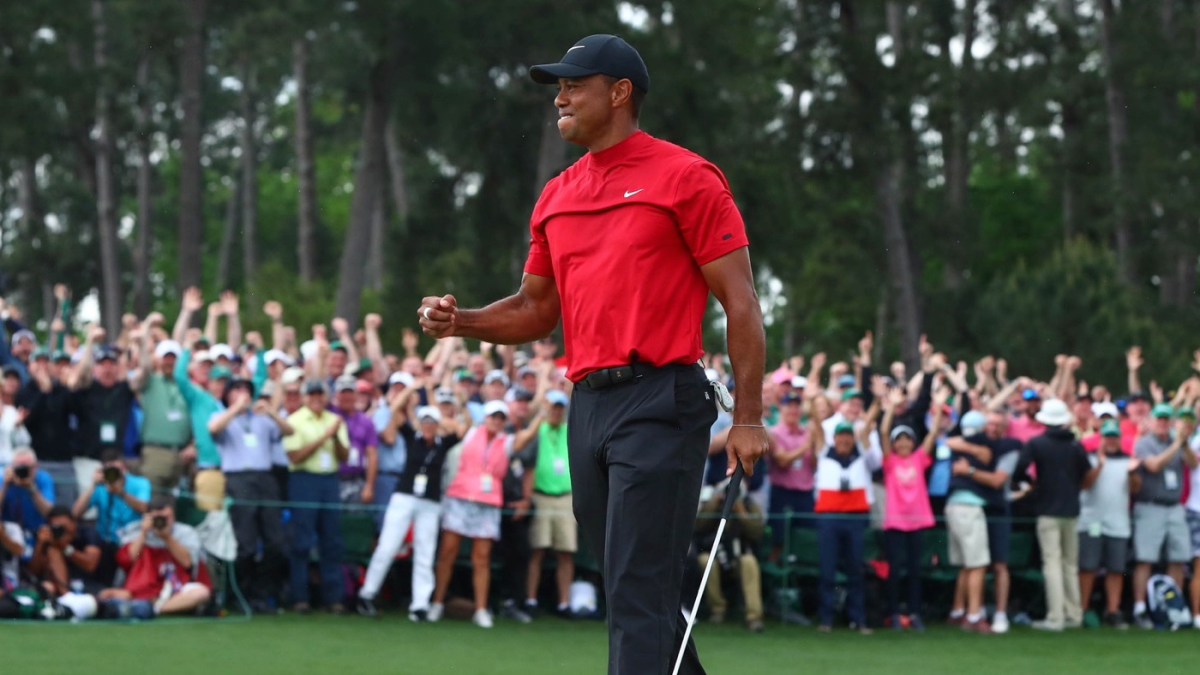 Ranking Tiger Woods' best chances at winning his record-tying 82nd career PGA Tour event in 2019