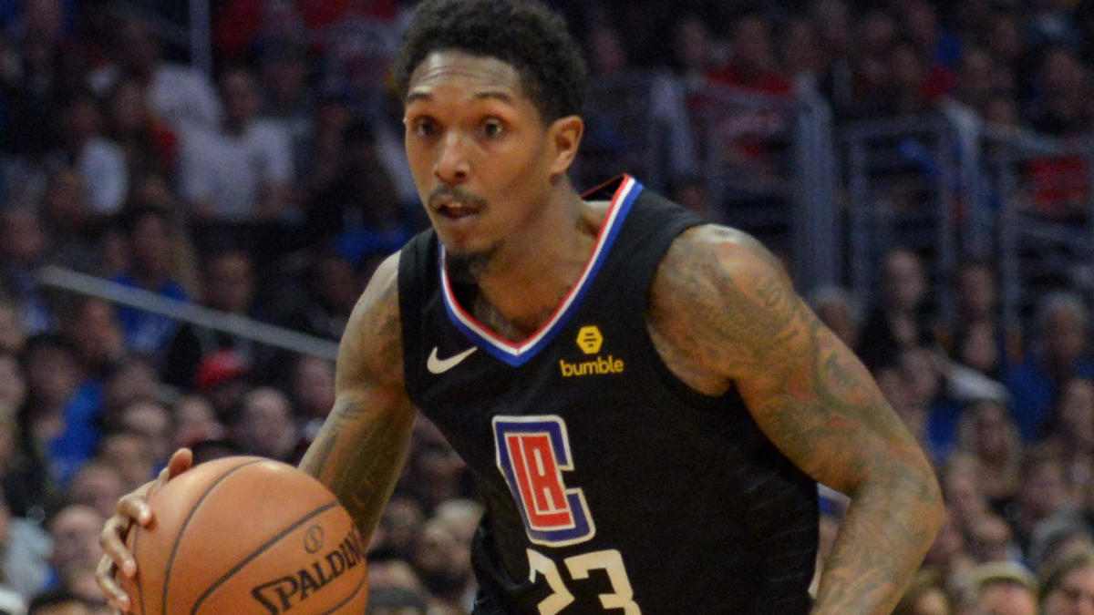 NBA DFS: Lou Williams and top FanDuel, DraftKings daily Fantasy basketball picks for Jan. 22, 2020