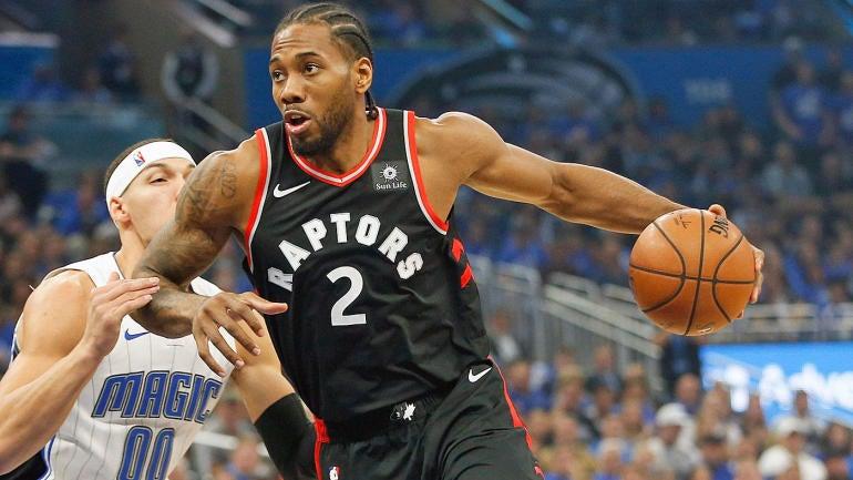 NBA Playoffs 2019: Bucks Vs  Raptors odds, best tips
