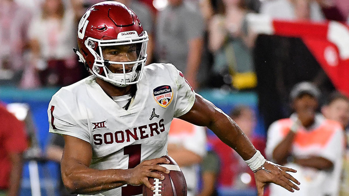 2019 NFL Draft bold predictions: Raiders trade to No. 1 for Kyler Murray, Parris Campbell is first WR taken