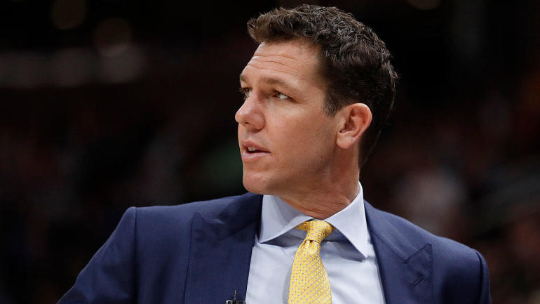 Sacramento Kings issue statement regarding sexual assault allegations against head coach Luke Walton