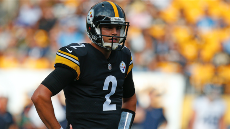 How Big Ben's new contract impacts Mason Rudolph
