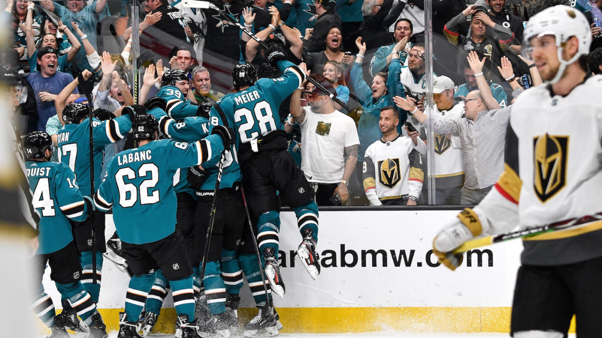2019 Stanley Cup Playoffs: Five reasons the Vegas Golden Knights