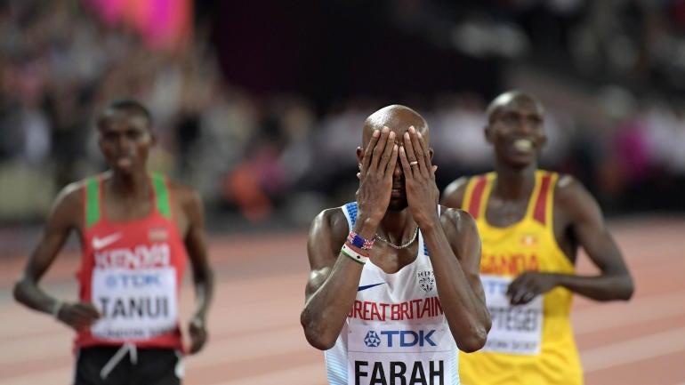 London Marathon 2019: Mo Farah's room at Haile Gebrselassie-owned Ethiopian hotel burglarized