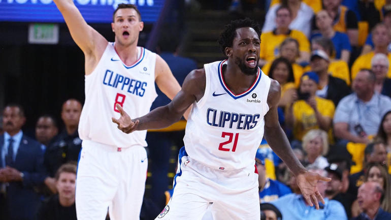 NBA Playoffs: Six takeaways from Clippers' gutty win over Warriors, who continue to do themselves no favors